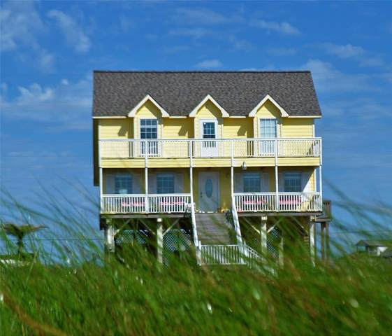22701 Kennedy Drive, Galveston, TX 77554 (MLS #52013990) :: Ellison Real Estate Team