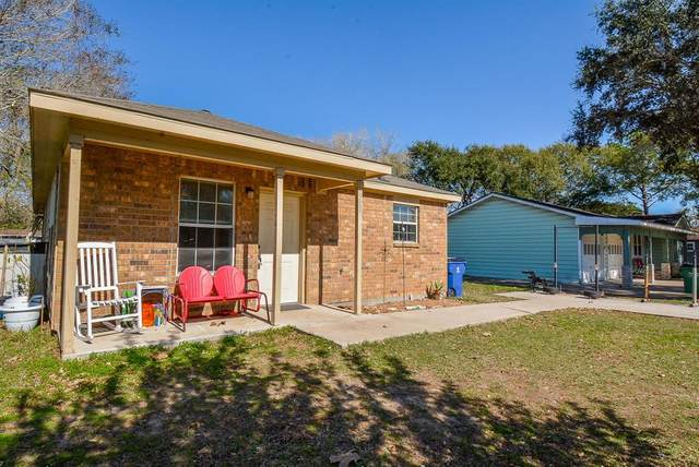 308 E University Avenue, Palacios, TX 77465 (MLS #52018454) :: Caskey Realty