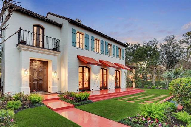1920 Sunset Boulevard, Houston, TX 77005 (MLS #52020868) :: The SOLD by George Team