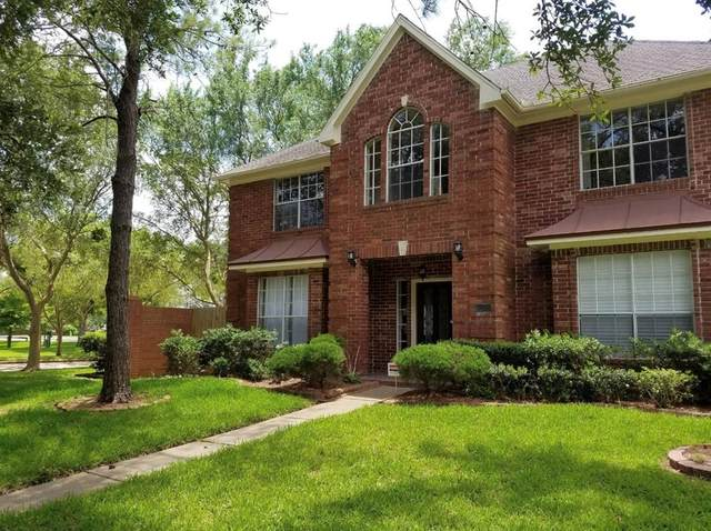 3230 Serene Oak Drive, Sugar Land, TX 77478 (MLS #52021680) :: CORE Realty