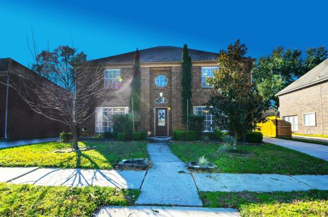 5922 Thom Road, Humble, TX 77346 (MLS #52022503) :: Texas Home Shop Realty
