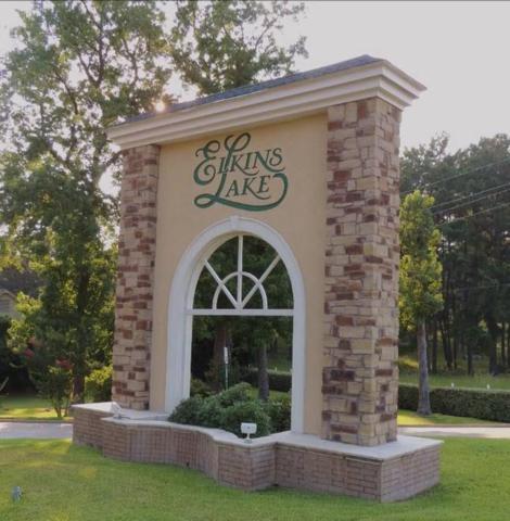 806 Overbrook Drive, Huntsville, TX 77340 (MLS #52023822) :: Texas Home Shop Realty