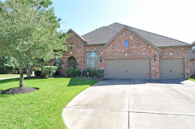 11924 Harmony Hall Ln, Humble, TX 77346 (MLS #52024222) :: Lion Realty Group / Exceed Realty