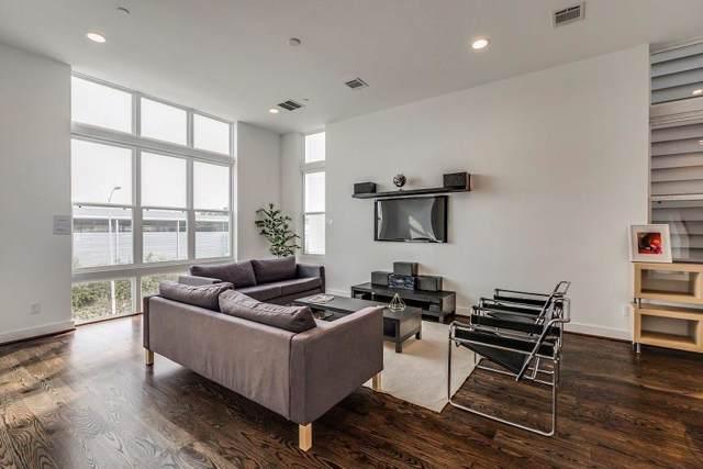 5923 E Post Oak Lane, Houston, TX 77055 (MLS #5202883) :: Texas Home Shop Realty