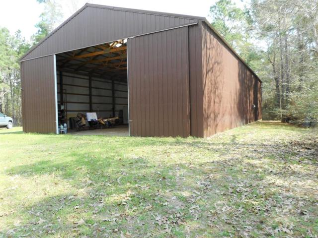 442 Twin Creeks Drive, Onalaska, TX 77360 (MLS #52029292) :: NewHomePrograms.com LLC