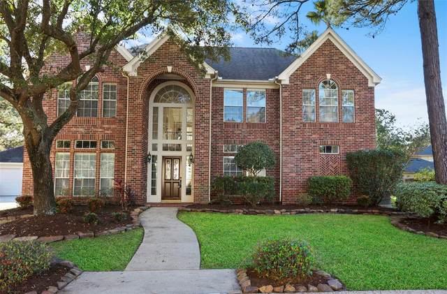 18715 Hickory Ashe Drive, Humble, TX 77346 (MLS #52031033) :: Ellison Real Estate Team