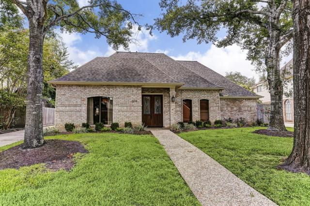 12114 Carriage Hill Drive, Houston, TX 77077 (MLS #52035024) :: The Heyl Group at Keller Williams