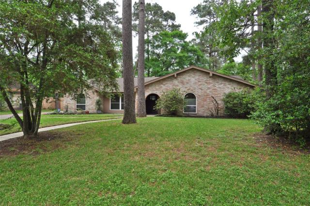 2007 Forest Manor Drive, Kingwood, TX 77339 (MLS #52036649) :: Texas Home Shop Realty