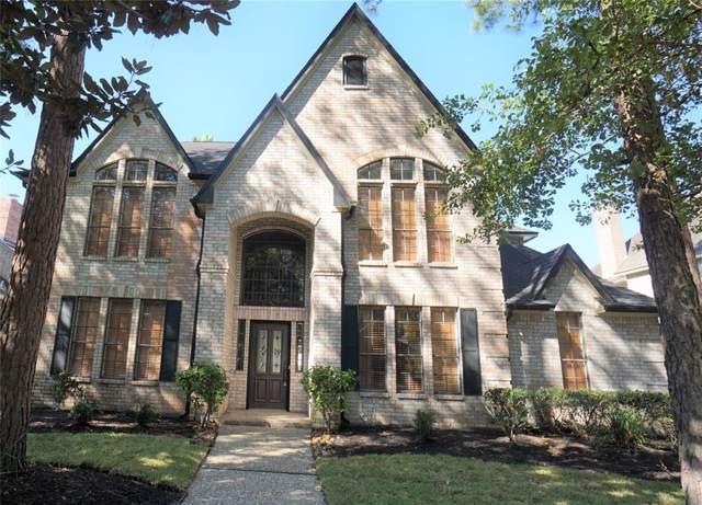 1718 Oak Royal Drive, Katy, TX 77450 (MLS #52042391) :: Texas Home Shop Realty