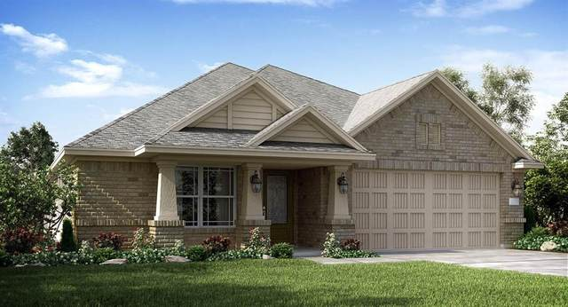 4352 Tawny Timber Drive, Spring, TX 77386 (MLS #52042584) :: Giorgi Real Estate Group