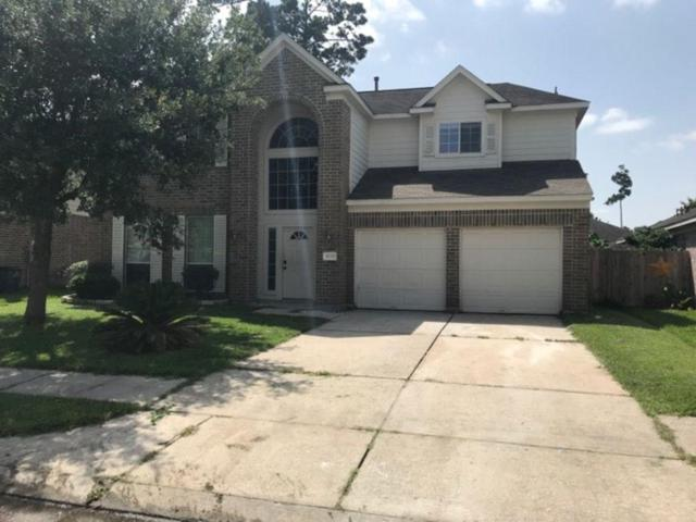 4038 Tree Moss Place, Humble, TX 77346 (MLS #52042686) :: The Collective Realty Group