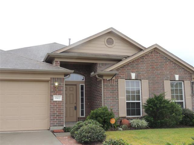 9902 N Wing St Street, Conroe, TX 77385 (MLS #5204633) :: Texas Home Shop Realty
