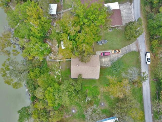 26 Walker Trail, Huntsville, TX 77320 (MLS #52048817) :: Mari Realty