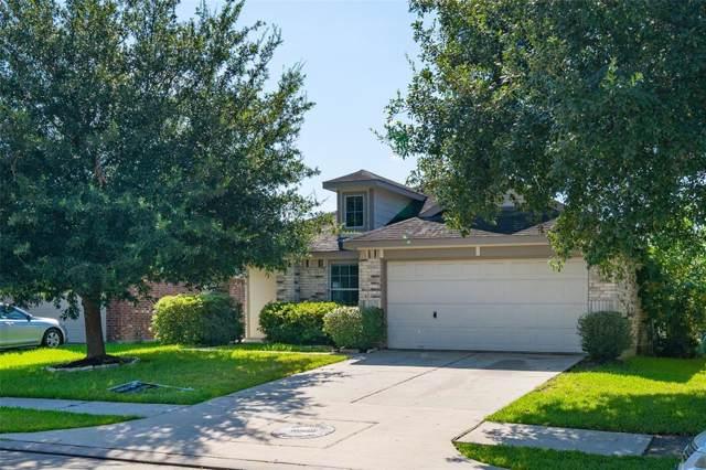 5519 Sequin Drive, Spring, TX 77388 (MLS #52053644) :: Giorgi Real Estate Group