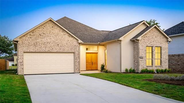 245 Blue Hill Drive, Montgomery, TX 77356 (MLS #52060478) :: Texas Home Shop Realty