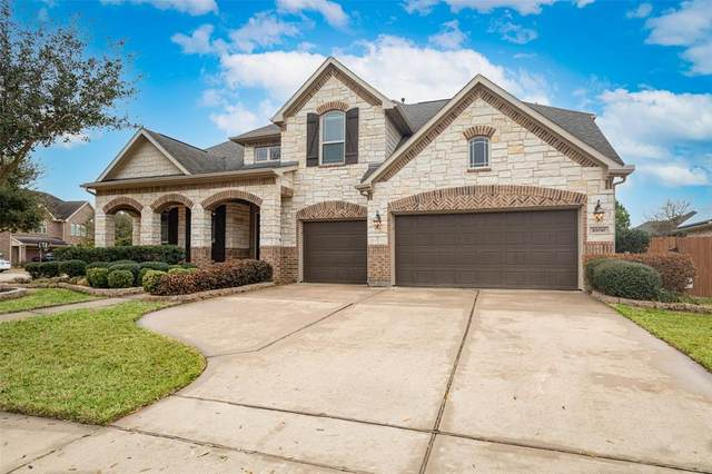 10030 Torian Way, Richmond, TX 77407 (MLS #52061155) :: Giorgi Real Estate Group