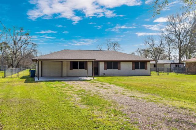 2303 Spacek Road, Richmond, TX 77469 (MLS #52061776) :: Fairwater Westmont Real Estate