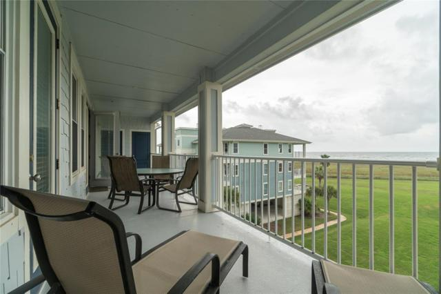 4221 Pointe West Drive #302, Galveston, TX 77554 (MLS #52064433) :: Texas Home Shop Realty