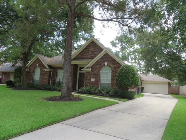16210 Chestnut Trail, Tomball, TX 77377 (MLS #52067618) :: Giorgi Real Estate Group