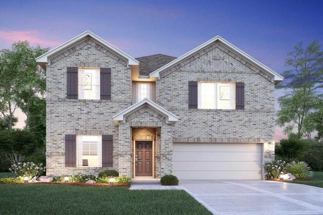 21928 Juniper Crossing Drive, New Caney, TX 77357 (MLS #52067639) :: All Cities USA Realty