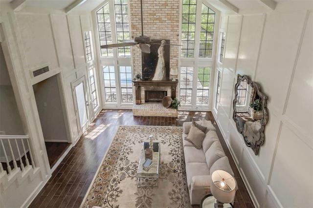 2126 Manor Green Drive, Houston, TX 77077 (MLS #52068385) :: Giorgi Real Estate Group