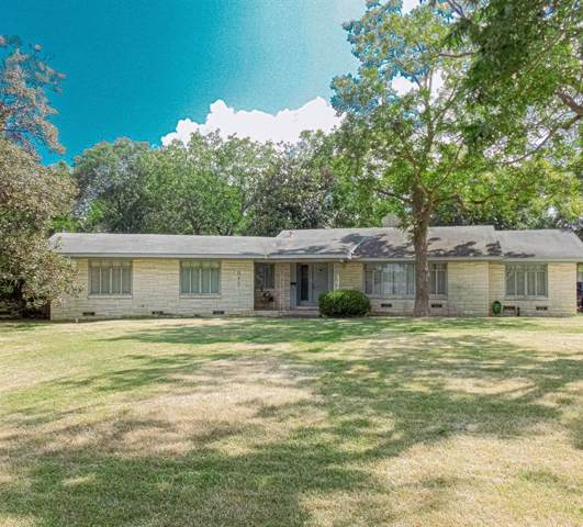 817 Church Street, Navasota, TX 77868 (MLS #52073713) :: NewHomePrograms.com LLC