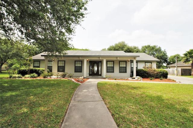 903 Trochta Street, El Campo, TX 77437 (MLS #52075273) :: Connect Realty