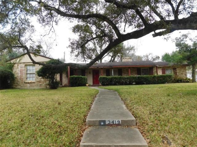 3419 Ozark Street, Houston, TX 77021 (MLS #52076902) :: The SOLD by George Team