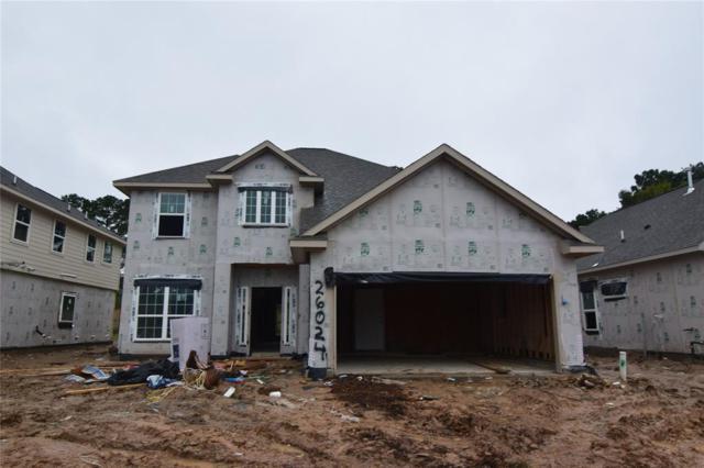 26024 Hastings Ridge Lane, Kingwood, TX 77339 (MLS #52077821) :: Green Residential