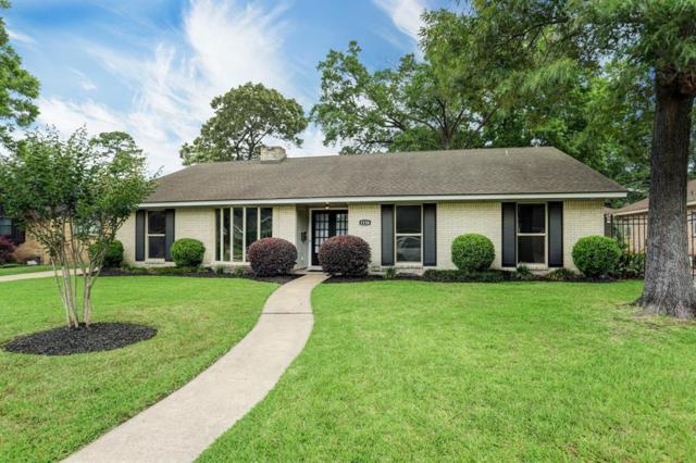 1126 Thornton Road, Houston, TX 77018 (MLS #5207947) :: Texas Home Shop Realty