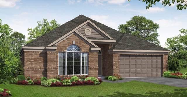 10158 North Whimbrel Circle, Conroe, TX 77385 (MLS #52082107) :: The Home Branch