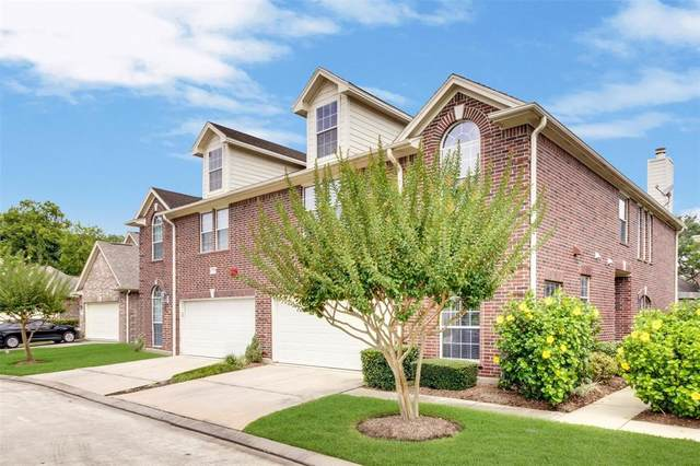 1408 S Friendswood Drive #504, Friendswood, TX 77546 (MLS #5208348) :: The SOLD by George Team