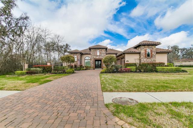 1019 Grand Estates Drive, Richmond, TX 77469 (MLS #52084356) :: Giorgi Real Estate Group