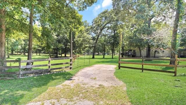 723 N Sierra Road, Coldspring, TX 77331 (MLS #52084587) :: Green Residential