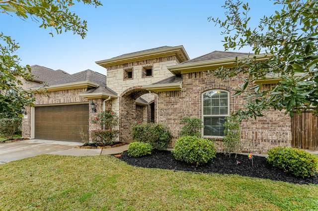 11510 Carisio Court, Richmond, TX 77406 (MLS #52085854) :: The Freund Group