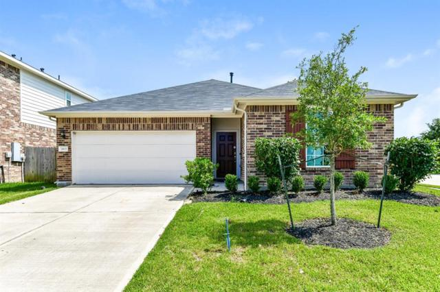 24635 Lakecrest Creek Drive, Katy, TX 77493 (MLS #52086659) :: JL Realty Team at Coldwell Banker, United