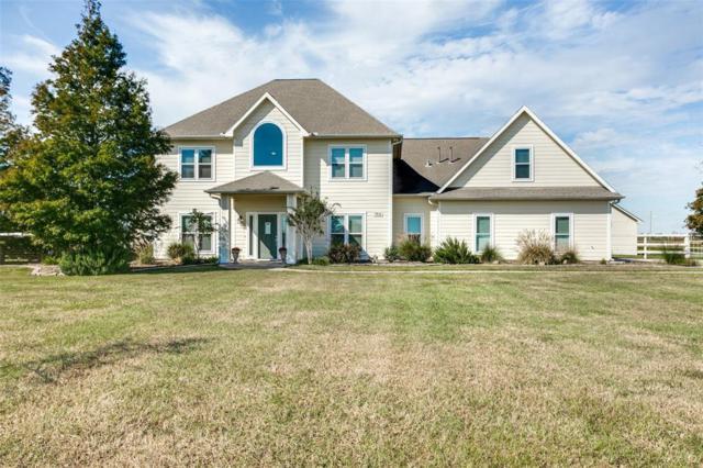 7510 Rosedown Court, Rosharon, TX 77583 (MLS #52089252) :: The Heyl Group at Keller Williams