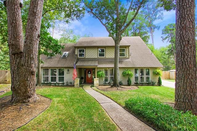 8207 Colonial Oaks Lane, Spring, TX 77379 (MLS #52089391) :: Green Residential