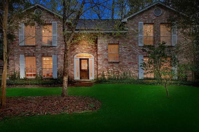 5 Starviolet Street, The Woodlands, TX 77380 (MLS #52089449) :: Christy Buck Team