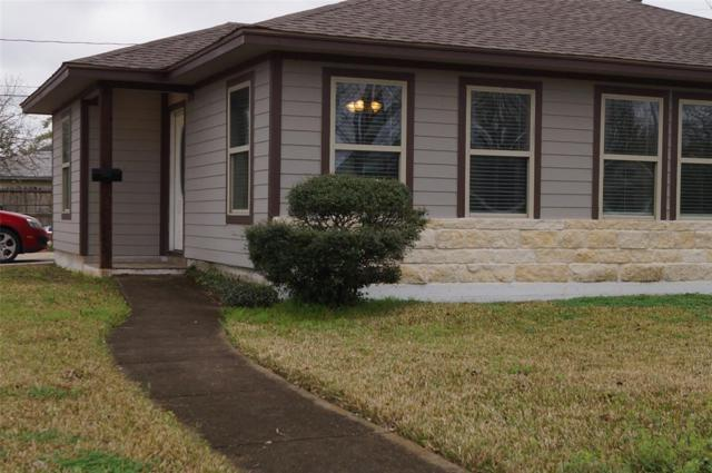 1235 Sulphur Street, Houston, TX 77034 (MLS #52091605) :: Texas Home Shop Realty