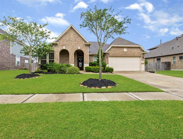 12831 Arlington Meadows Lane, Tomball, TX 77377 (MLS #52092775) :: The Parodi Team at Realty Associates
