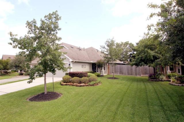 26 E Kentwick Place, Conroe, TX 77384 (MLS #52095523) :: Texas Home Shop Realty