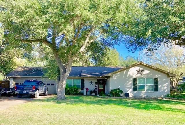2210 Sue Street, El Campo, TX 77437 (MLS #5210049) :: Texas Home Shop Realty