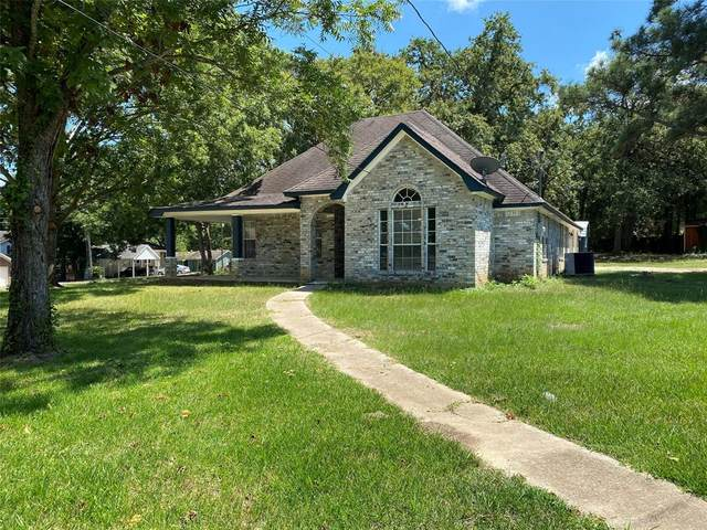 180 Harbor View Drive, Livingston, TX 77351 (MLS #5210126) :: The Home Branch