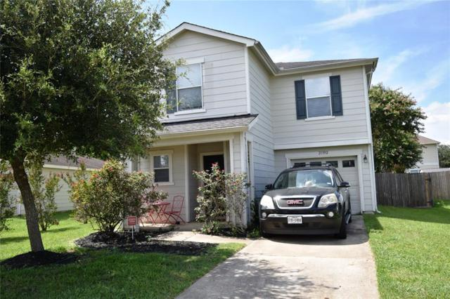 21302 Fairbrook Park Court, Spring, TX 77379 (MLS #52101322) :: See Tim Sell
