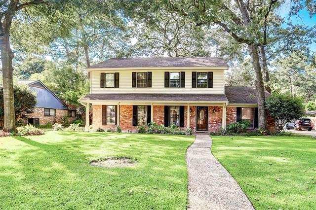 5730 Pebble Springs Drive, Houston, TX 77066 (MLS #52102513) :: The Heyl Group at Keller Williams