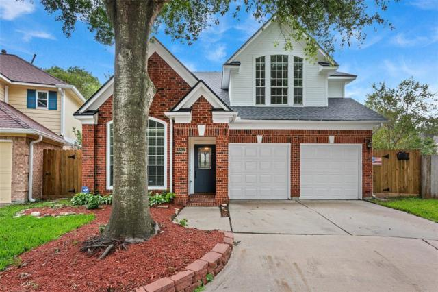 8807 Outview Ct Court, Houston, TX 77040 (MLS #52104381) :: The Heyl Group at Keller Williams
