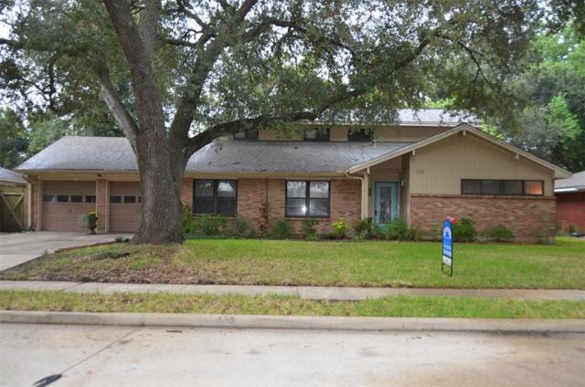 1205 Norwood Street, Deer Park, TX 77536 (MLS #52105341) :: The SOLD by George Team