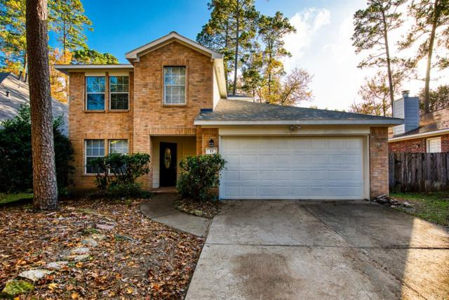 11 Windswept Oaks Place, Conroe, TX 77385 (MLS #52107931) :: The Heyl Group at Keller Williams