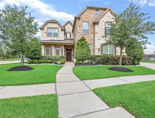 20410 Chatfield Run Court, Cypress, TX 77433 (MLS #52110029) :: Texas Home Shop Realty